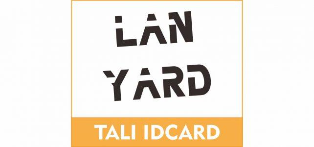 TALI IDCARD