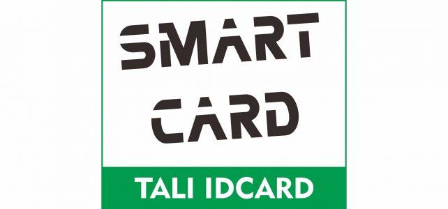SMART CARD