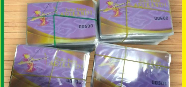 Perbedaan Co Card dan ID Card yang Sering Disamakan