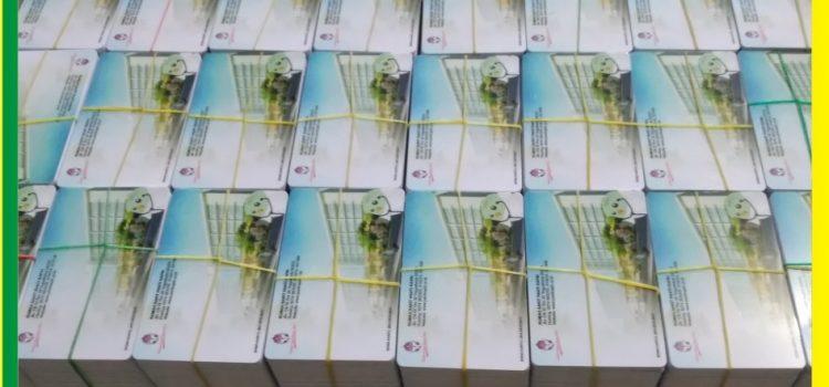 Mengulas Jenis ID Card Beserta Fungsinya yang Wajib Diketahui
