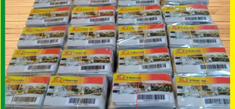 Jual Kartu RFID di Mergangsan Yogyakarta, Ketahui Jenis Bahannya