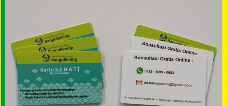 Distributor Kartu Proximity Terlengkap, Inilah Jenis Kartu RFID Lainnya!