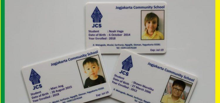 cetak kartu member