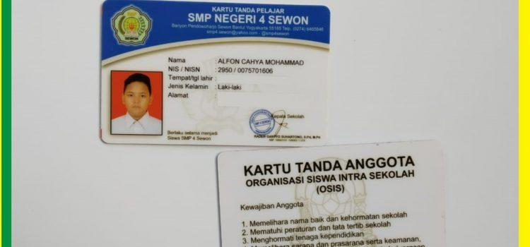 Tips Pesan Kartu Mahasiswa di Gedongtengen Yogyakarta Secara Online
